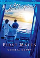 First Mates (Mills & Boon Love Inspired)