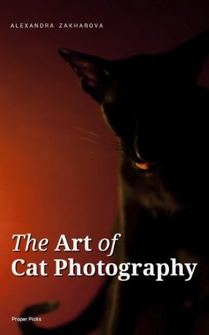 The Art of Cat Photography  by  Alexandra Zakharova