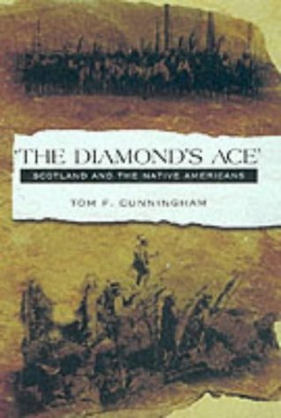 The Diamonds Ace  by  Tom F. Cunningham