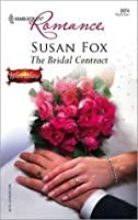 The Bridal Contract (Harlequin Romance, #3974)
