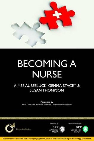 Becoming a Nurse: Is Nursing Really the Career for You? Aimee Aubeeluck