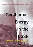 Geothermal Energy in the USSR