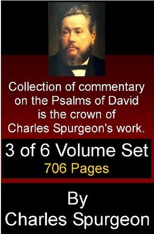 THE TREASURY OF DAVID: Psalms 51-75, Volume 3  by  Charles Haddon Spurgeon