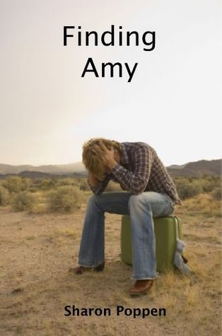 Finding Amy  by  Sharon Poppen