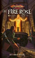 The Fire Rose (Dragonlance: Ogre Titans, #2)