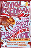 The Great Psychedelic Armadillo Picnic: A Walk in Austin