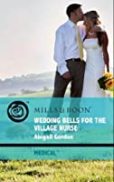 Wedding Bells for the Village Nurse (The Bluebell Cove Stories - Book 1)