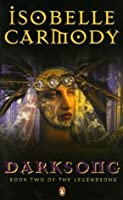 Darksong: Book Two of the Legendsong