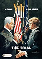 XIII #12 - The Trial