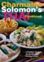 Charmaine Solomon's Thai Cookbook