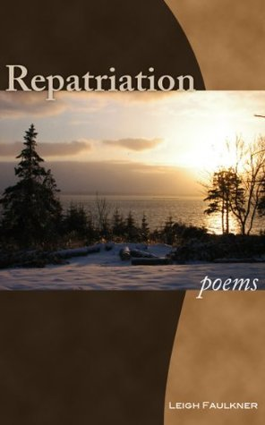 Repatriation  by  Leigh Faulkner