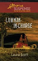 Lawman-in-Charge (Mills & Boon Love Inspired Suspense)