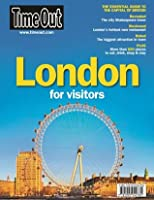 Time Out Essential London for Visitors 2013