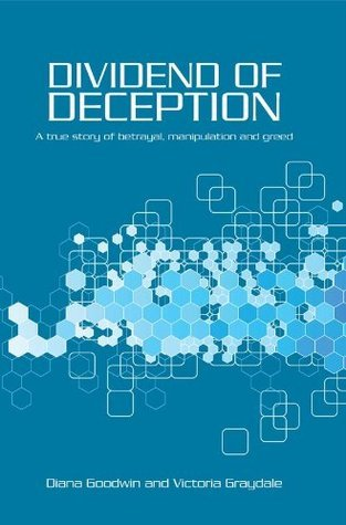 Dividend Of Deception  by  Victoria Graydale