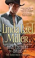 High Country Bride (McKettrick, #1)