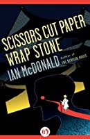 Scissors Cut Paper Wrap Stone