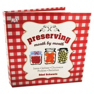 Preserving Month By Month  by  Oded Schwartz