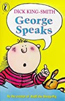 George Speaks (Young Puffin Books)