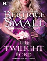 The Twilight Lord (World of Hetar #3)