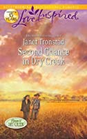 Second Chance in Dry Creek (Mills & Boon Love Inspired) (Return to Dry Creek - Book 4)