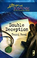 Double Deception (Mills & Boon Love Inspired Suspense)