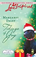 Tidings of Joy (Mills & Boon Love Inspired) (The Ladies of Sweetwater Lake - Book 4)
