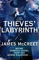 The Thieves' Labyrinth (Albert Newsome, #3)