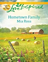 Hometown Family (Mills & Boon Love Inspired)