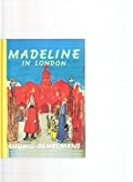 Madeline In London