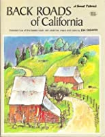 Back Roads of California: Sketches and Trip Notes