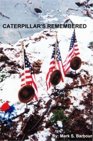 The Caterpillar Club: Stories and Searches for lost Wartime Airplanes.  by  Mark Barbour