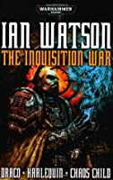 The Inquisition War: Draco/Harlequin/Chaos Child (Warhammer 40,000)