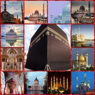 Islamic/ Muslim Names And Their Meanings  by  BRM Muhammad