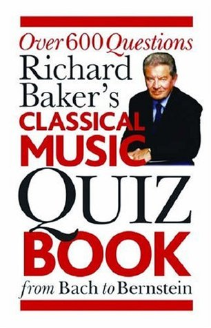 Classical Music Quiz Book  by  Kenneth Baker