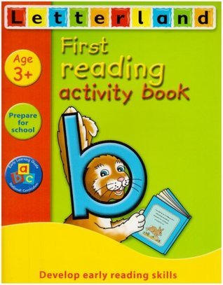 First Reading Activity Book Gudrun Freese