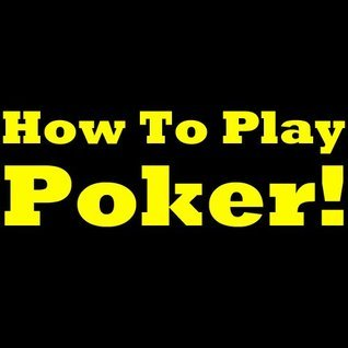 How To Play Poker: Make Playing Poker As Easy As It Gets With This Easy To Understand Poker Guide. Learn The Basic Poker Rules And Some Helpful Poker Tips To Get You Through Your First Poker Game. John C. Bullock