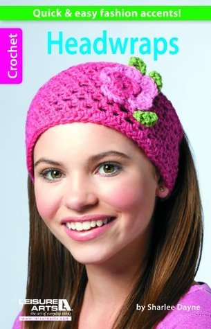 Headwraps  by  Leisure Arts, Inc.