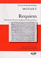Requiem for soprano, alto, tenor, and bass soli, SATB, and orchestra, K. 626