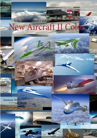 New Aircraft II Color: Germany 2013 Relly Victoria Petrescu