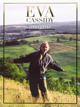 Cassidy Eva Imagine Pvg Book  by  Various
