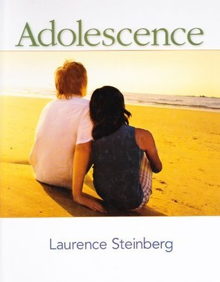 Adolescence - 8th (Eighth) Edition Laurence Steinberg