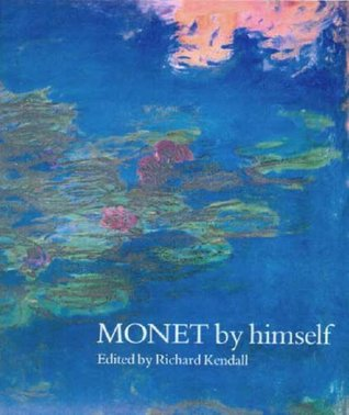 Monet (Masters in Colour Series)  by  Claude Monet