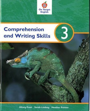 On Target English: Comprehension and Writing Skills Book 3 (Pack of 6)  by  Sarah Lindsay