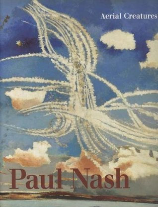 Paul Nash: Aerial Creatures  by  Charles Hall