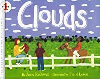 Clouds (Let's-Read-and-Find-Out Science. Stage 1)