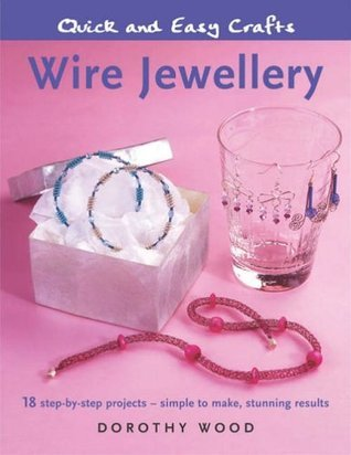 Wire Jewellery  by  Dorothy Wood