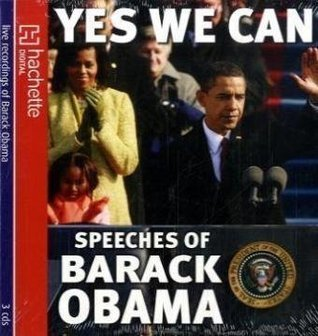Yes We Can! Speeches Of Barack Obama Barack Obama