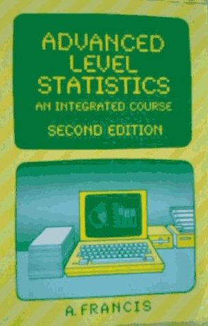 Business Maths and Statistics  by  A. Francis