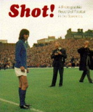 Shot!  by  Andy Lyons