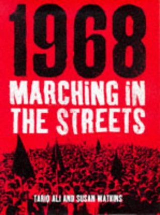 1968 Marching In The Streets  by  Tanq Ali